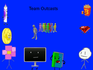 Team Outcasts