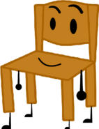 ChairPose