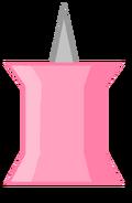 FanMade Pink Pin Asset