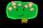 Flower Tree Posey