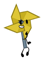 Pinwheel IC