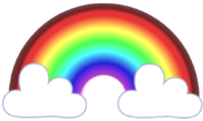 SSBOS-Rainbow