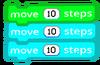 Ben Steps 2020 Asset