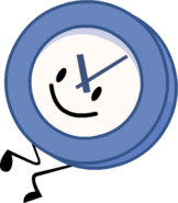 ClockPosey