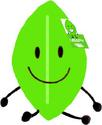 Leafy Plush 2