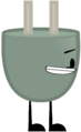 Object Terror Plug