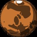 Mars (New Body)