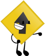Object terror reboot road sign by lbn object terror-da1nhdq