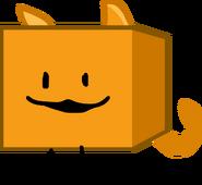 Orange Josiah V2