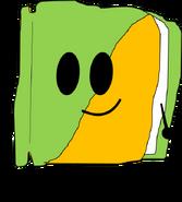 Book BOOP