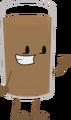 Cola (OPR Pose)