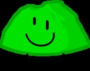 Green Rockboi