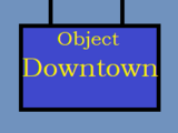 Object Downtown