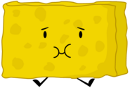 ACWAGT Spongy Pose