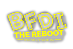 BFDI The Reboot logo