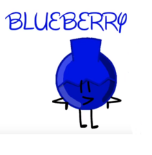 Blueberry Again