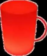 Cuppy IB Body