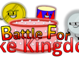 Battle for Cake Kingdom