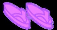 Non-Slip On Shoes Body