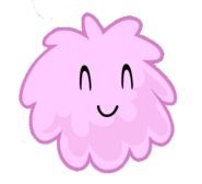 Puffball Object Maddness