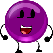 PurpleBallPose