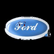 Ford Logo OT2