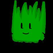 Grassy Object Lockdown