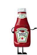 Ketchup- The TV actor