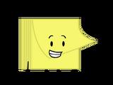 Post-it Note (BFCI)