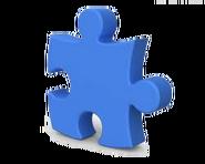 Puzzle piece 2