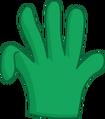 Glove Idle