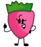 Strawberry(Object Joel Apperance)