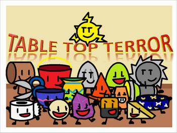 TTT all contestants