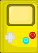 Yellow Gamey Body