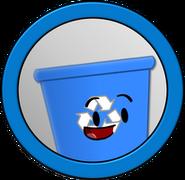 APEX Recycle Bin