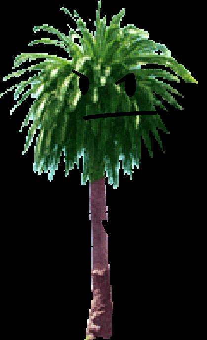 Palm Tree | Object Shows Community | FANDOM powered by Wikia
