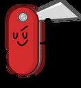 Pocket Knife (OBJECTIVE)