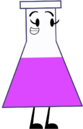 Potion Flask (Pose)