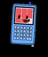 Phone (OC Pose)