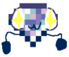 Sparkly-er Diamond