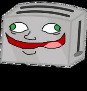 Toaster Pose OO
