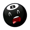 8-Ball BFDI 2