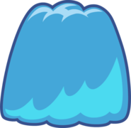 Blueberry Gelatin's Body