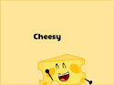 Cheesy Icon for II 2 Camp