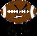 Pose-Football