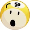 9-Ball Gasp