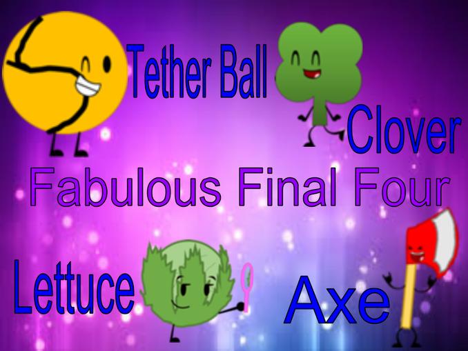 Fabulous Final Four