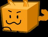 Orange J.A