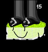 Top15s lettuce