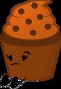 Chocolate Cupcake Pose